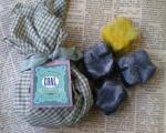 Chimney Sweeps Coal Soappe Bundle