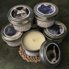 Catterie Candles
