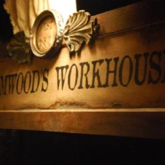 Wormwood's Wickwares